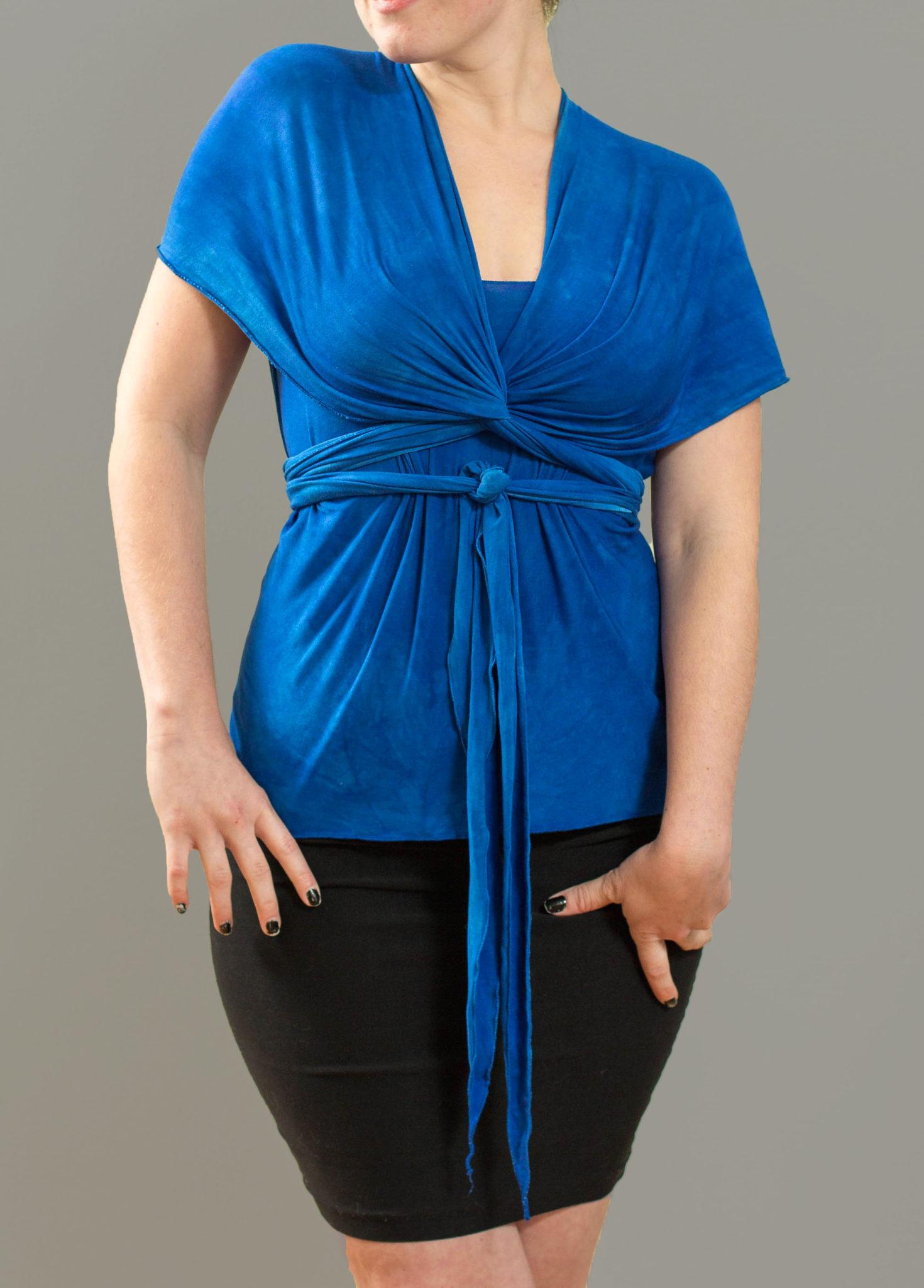 Tunic Top/Mini-Dress